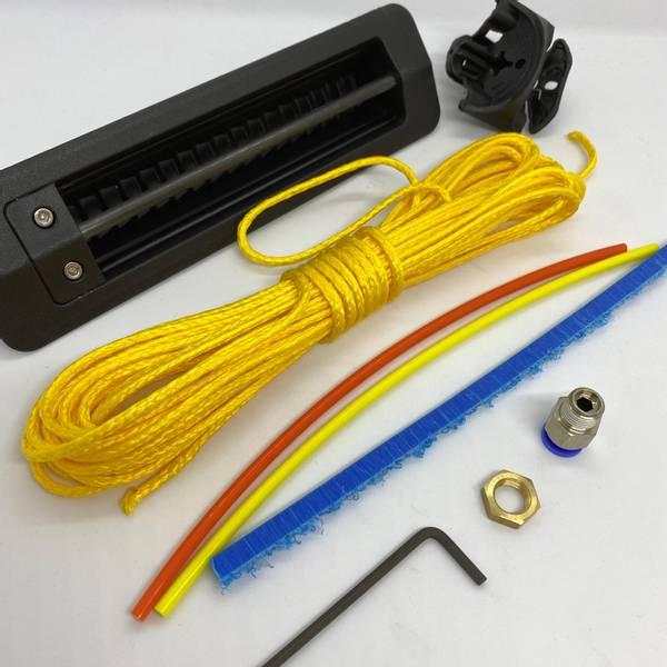 Bilde av P&H Skeg upgrade kit